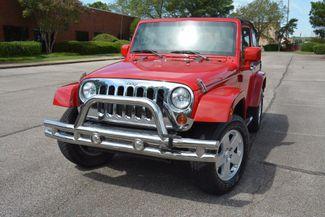2010 Jeep Wrangler Sport Memphis, Tennessee 1