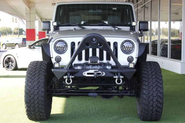 2010 Jeep Wrangler Sport 4X4 - LIFTED - LOT$ OF EXTRA$! Mooresville , NC 15