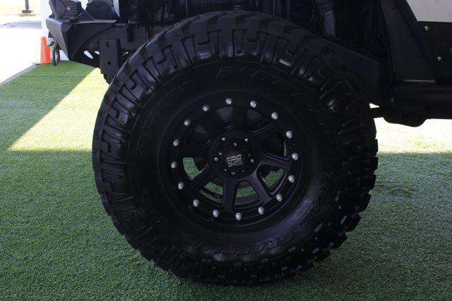 2010 Jeep Wrangler Sport 4X4 - LIFTED - LOT$ OF EXTRA$! Mooresville , NC 18