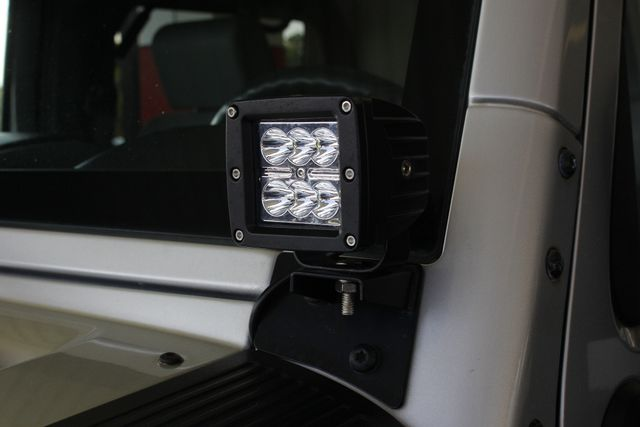 2010 Jeep Wrangler Sport 4X4 - LIFTED - LOT$ OF EXTRA$! Mooresville , NC 28