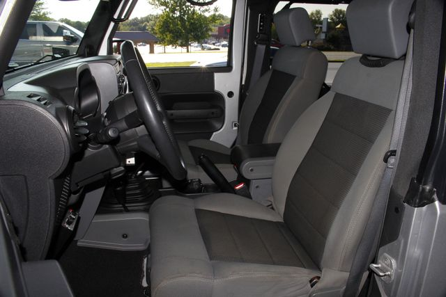 2010 Jeep Wrangler Sport 4X4 - LIFTED - LOT$ OF EXTRA$! Mooresville , NC 6