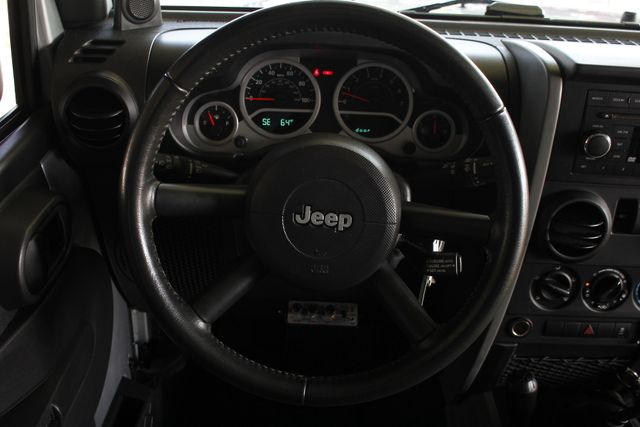 2010 Jeep Wrangler Sport 4X4 - LIFTED - LOT$ OF EXTRA$! Mooresville , NC 4