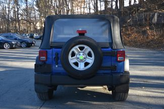2010 Jeep Wrangler Sport Naugatuck, Connecticut 3
