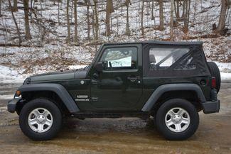 2010 Jeep Wrangler Sport Naugatuck, Connecticut 1