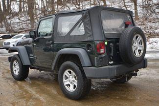 2010 Jeep Wrangler Sport Naugatuck, Connecticut 2