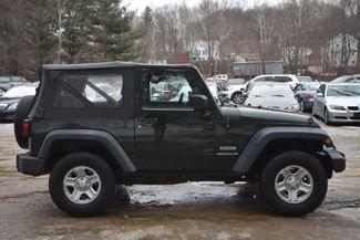 2010 Jeep Wrangler Sport Naugatuck, Connecticut 5
