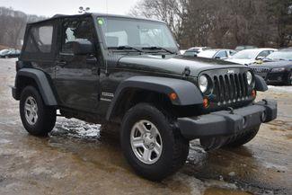2010 Jeep Wrangler Sport Naugatuck, Connecticut 6