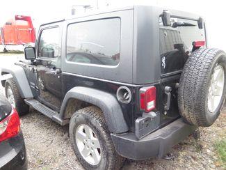 2010 Jeep Wrangler Sport Ravenna, MI 1