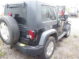 2010 Jeep Wrangler Sport Ravenna, MI 2