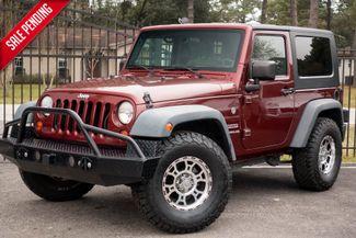 2010 Jeep Wrangler in , Texas