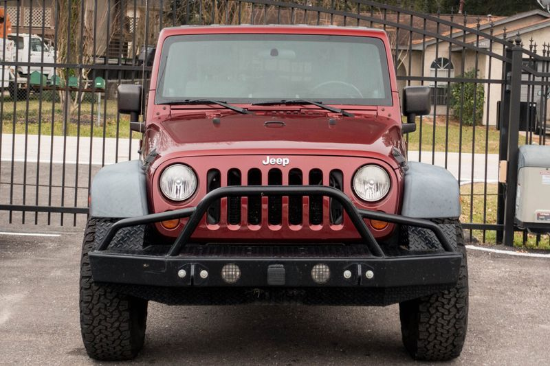 2010 Jeep Wrangler Sport   Texas  EURO 2 MOTORS  in , Texas