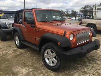 2010 Jeep Wrangler in Tavares, FL