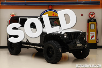 2010 Jeep Wrangler Unlimited in Addison,, Texas