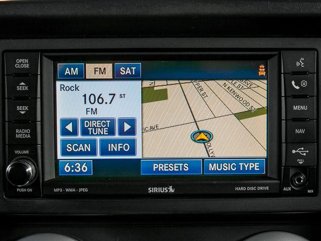 2010 Jeep Wrangler Unlimited Sahara Burbank, CA 16