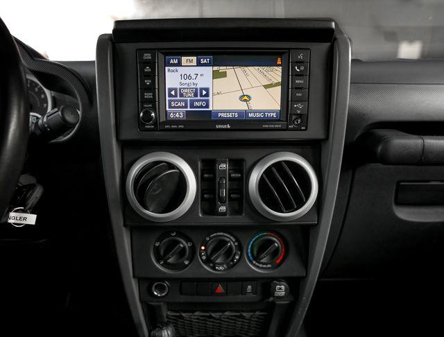2010 Jeep Wrangler Unlimited Sahara Burbank, CA 18