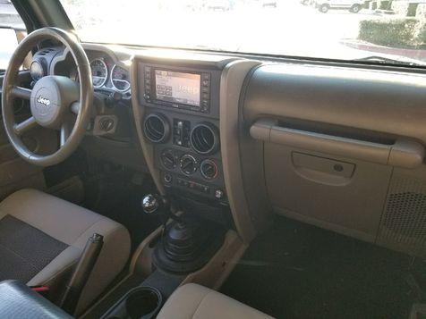 2010 Jeep Wrangler Unlimited Rubicon NAV, Bluetooth, Alloys!! | Dallas, Texas | Corvette Warehouse  in Dallas, Texas