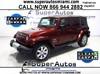 2010 Jeep Wrangler Unlimited Sahara Doral (Miami Area), Florida
