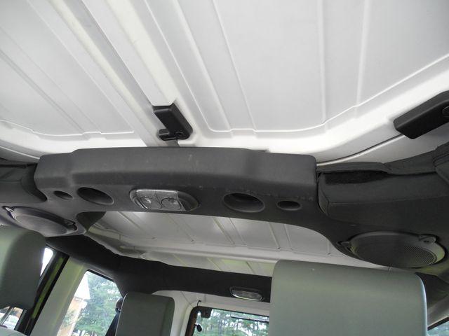 2010 Jeep Wrangler Unlimited Sahara Leesburg, Virginia 27