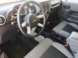 2010 Jeep Wrangler Unlimited Sahara LINDON, UT 10