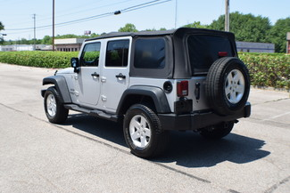 2010 Jeep Wrangler Unlimited Sport Memphis, Tennessee 4