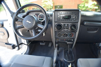 2010 Jeep Wrangler Unlimited Sport Memphis, Tennessee 10