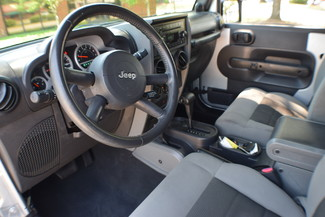 2010 Jeep Wrangler Unlimited Sport Memphis, Tennessee 13
