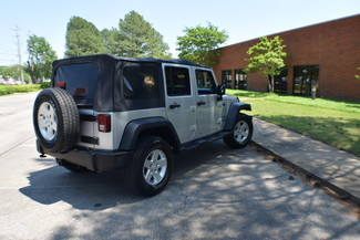 2010 Jeep Wrangler Unlimited Sport Memphis, Tennessee 18