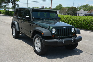 2010 Jeep Wrangler Unlimited Sport Memphis, Tennessee 3