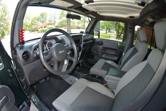 2010 Jeep Wrangler Unlimited Sport Memphis, Tennessee 16