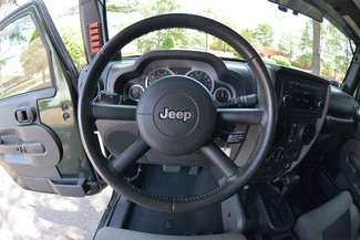 2010 Jeep Wrangler Unlimited Sport Memphis, Tennessee 17