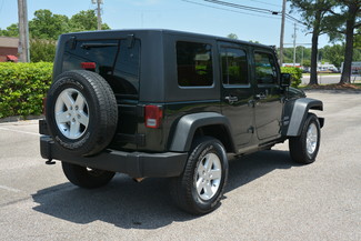 2010 Jeep Wrangler Unlimited Sport Memphis, Tennessee 7