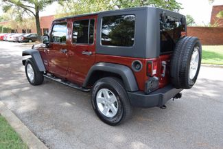 2010 Jeep Wrangler Unlimited Sport Memphis, Tennessee 14