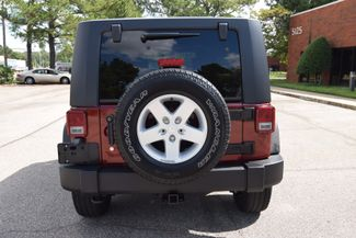 2010 Jeep Wrangler Unlimited Sport Memphis, Tennessee 29