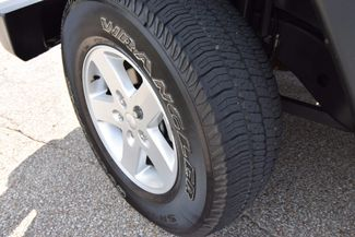 2010 Jeep Wrangler Unlimited Sport Memphis, Tennessee 31