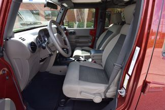 2010 Jeep Wrangler Unlimited Sport Memphis, Tennessee 32