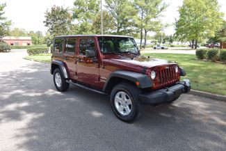 2010 Jeep Wrangler Unlimited Sport Memphis, Tennessee 12