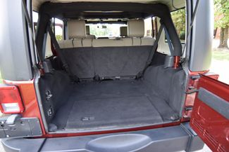 2010 Jeep Wrangler Unlimited Sport Memphis, Tennessee 11