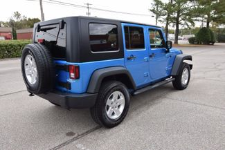 2010 Jeep Wrangler Unlimited Sport Memphis, Tennessee 6