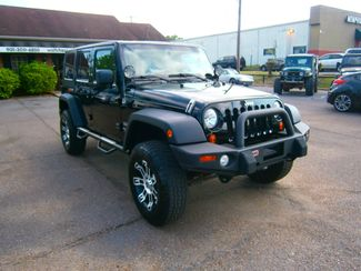 2010 Jeep Wrangler Unlimited Sport Memphis, Tennessee 22
