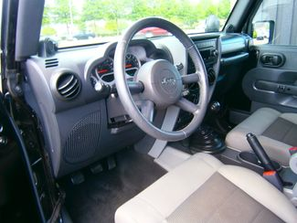 2010 Jeep Wrangler Unlimited Sport Memphis, Tennessee 9