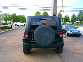 2010 Jeep Wrangler Unlimited Sport Memphis, Tennessee 26