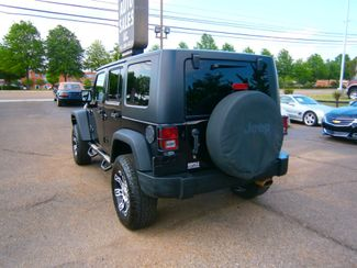 2010 Jeep Wrangler Unlimited Sport Memphis, Tennessee 27