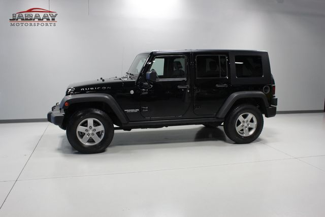 2010 Jeep Wrangler Unlimited Rubicon Merrillville, Indiana 33