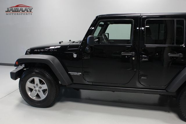 2010 Jeep Wrangler Unlimited Rubicon Merrillville, Indiana 30