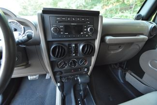 2010 Jeep Wrangler Unlimited Sport Naugatuck, Connecticut 22
