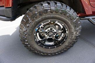 2010 Jeep Wrangler Unlimited Rubicon Scottsdale, Arizona 24