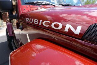 2010 Jeep Wrangler Unlimited Rubicon Scottsdale, Arizona 31