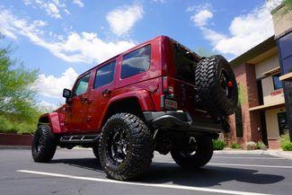 2010 Jeep Wrangler Unlimited Rubicon Scottsdale, Arizona 34