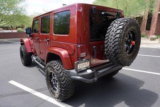 2010 Jeep Wrangler Unlimited Rubicon Scottsdale, Arizona 9