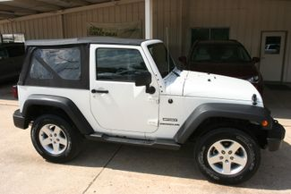 2010 Jeep Wrangler Sport 4X4 | Vernon, Alabama | STANFORD MOTORS INC  in Vernon Alabama